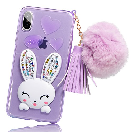 - Cute Case for iPhone X(10) 5.8