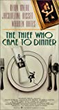 The Thief Who Came to Dinner poster thumbnail