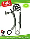 1fz engine - Replacement Timing Chain Kit Fits for TOYOTA LAND CRUISER,LEXUS LX450 4.5L Engine:1FZ-FE 1993-1998 w/Gears