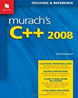Murach's C++ 2008 Front Cover