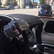 Amazon.com: Blueshyhall - Bloqueo antirrobo para volante ...