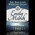 The Bad Luck Wedding Night (The Bad Luck Wedding Series Book 3)