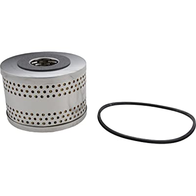Luber-finer P820 Oil Filter: Automotive
