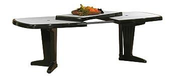 Gartentisch ausziehbar kunststoff  Gartentisch Ausziehbar Kunststoff | ambiznes.com
