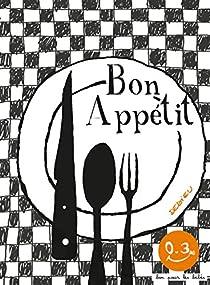 Bon appétit par Dedieu
