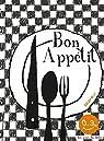 Bon appétit par Thierry Dedieu