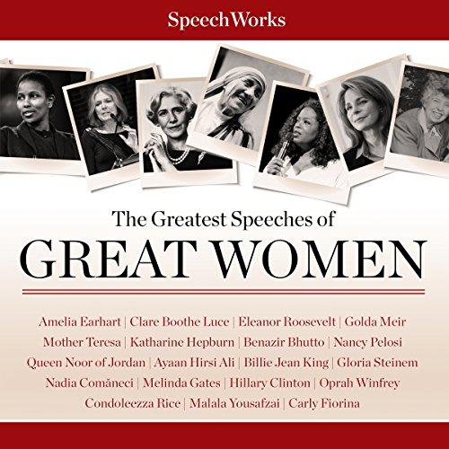 Great Speeches Pdf