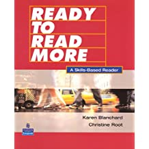 Amazon karen blanchard books ready to read more a skills based reader fandeluxe Images
