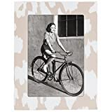 Kate Spade New York Garden Drive Frame Animal, 4x6