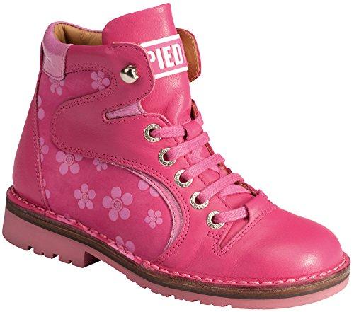 Piedro ortopédico de conceptos de los niños calzado-Modelo s24921 fucsia