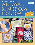 Animal Kingdom, Margaret Rolfe, 156477418X