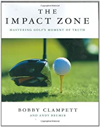 The Impact Zone: Mastering Golf's Moment of Truth