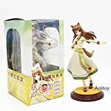 Anime Kotobukiya Spice and Wolf Holo Renewal 1/8 Scale Boxed PVC Action Figure Collection Model Toy 8