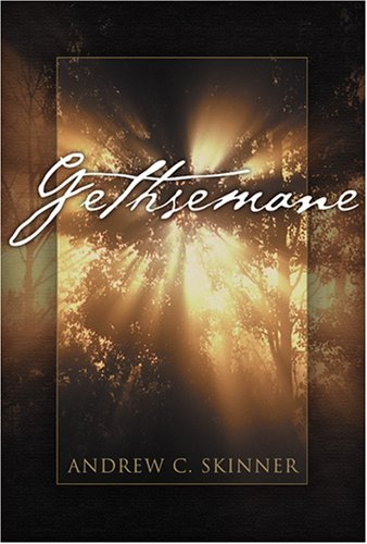 Read Online Gethsemane ebook