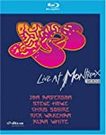 Cover Image for 'Yes: Live at Montreux 2003'