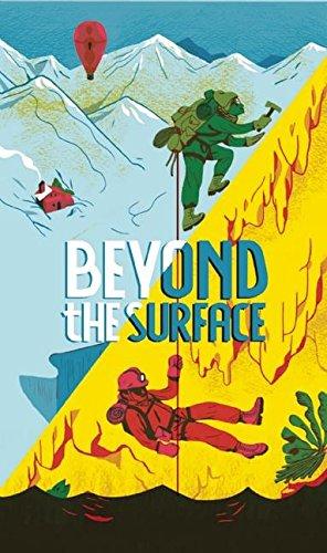 Beyond The Surface (Leporello)