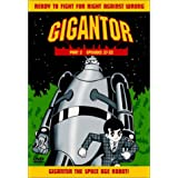 Gigantor - Boxed Set 2 (Episodes 27-52)