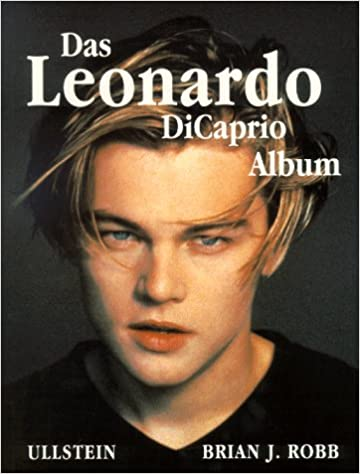das leonardo dicaprio album german edition