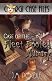 img - for Case of the Fleet-Footed Mummy (Corgi Case Files) (Volume 2) book / textbook / text book