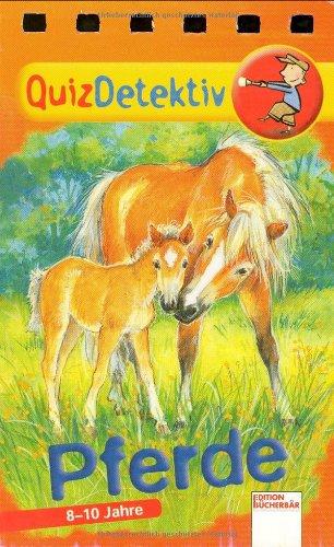 Pferde (Edition Bücherbär)