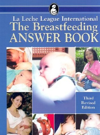 Breast Milk Storage Guide - The Breastfeeding Answer Book