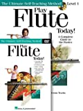 Play Flute Today!, , 0634052977