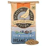 Scratch and Peck Feeds Cluckin' Good Organic