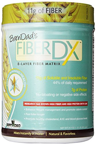 Ultra Fiber Dx Ultra Fiber Dx 21.1 Oz by BarnDad Innovative Nutrition