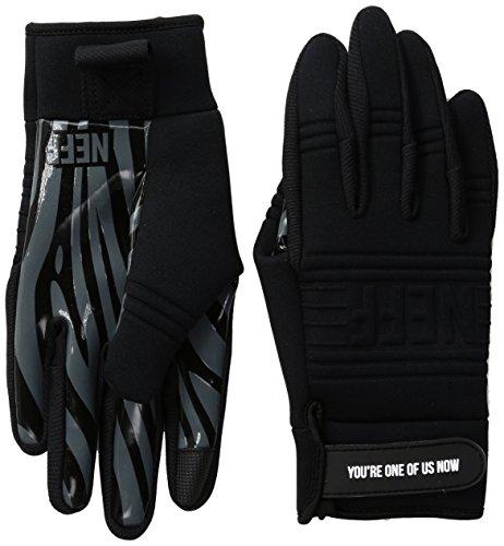 neff Men's Daily Pipe Glove, Black, X-Large