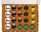 keurig bigelow chamomile - Herbal Tea Deluxe Variety Pack for Keurig K-Cups Brewers, 20 Count
