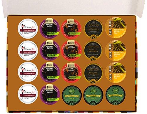 Herbal Deluxe Variety Pack Brewers
