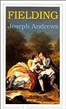 Les Aventures de Joseph Andrews et du ministre Abraham Adams par Fielding