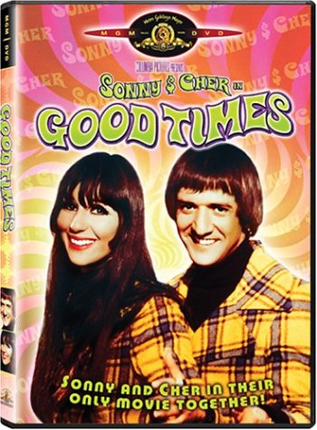 Good Times (60s Cher)