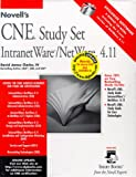 img - for Novell's CNE Study Set: Intranet Ware/Net Ware 4.11, with 4 Cdroms with CDROM (Novell Press) book / textbook / text book