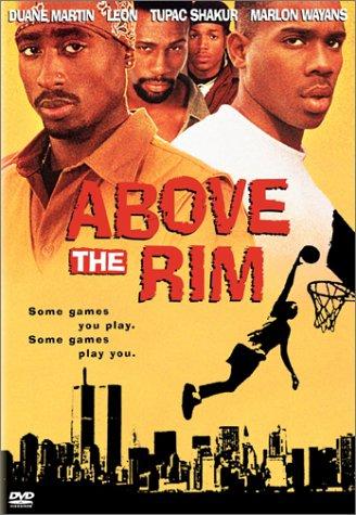 Above the Rim - Movie Rim Shop