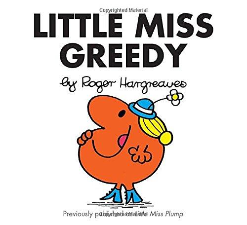 Little Miss Greedy (Mr. Men and Little Miss) PDF