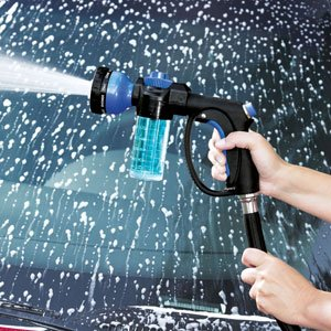 Spray Car Wash >> Amazon Com Foam N Spray Car Wash Nozzle Automotive