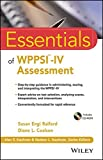 Essentials of WPPSI-IV Assessment (Essentials of Psychological Assessment)
