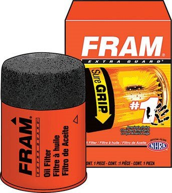 Fram PH8A PH8A Extra Guard Oil Filters