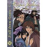 Rurouni Kenshin: Tales of the Meiji - Fall From Grace