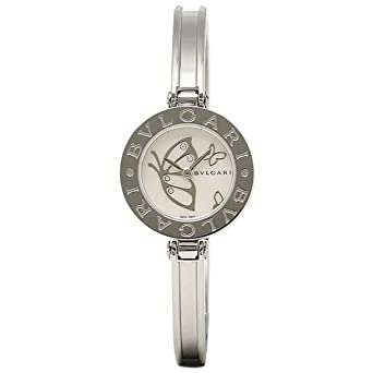competitive price 43687 32e59 Amazon | [ブルガリ] 時計 レディース BVLGARI BZ22BDSS.S B ...