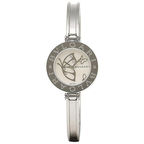 competitive price c7f09 9ea89 Amazon   [ブルガリ] 時計 レディース BVLGARI BZ22BDSS.S B ...