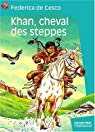 Khan, cheval des steppes par de Cesco