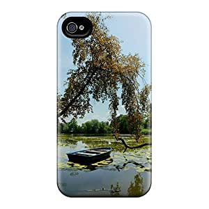 Fashionable Design Lscape Lake Rugged Cases Covers For Iphone 6 New