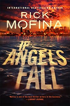 If Angels Fall by [Mofina, Rick]