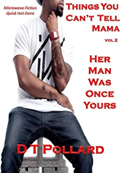Things You Cant Tell Mama ebook product image