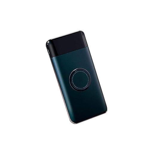 Power Bank 10000mAh Cargador de teléfono portátil Batería ...