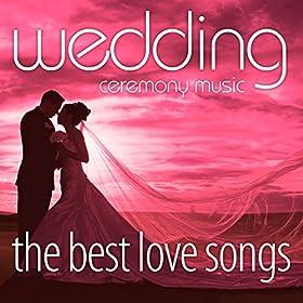 Amazon Love Story Theme Wedding Ceremony Music