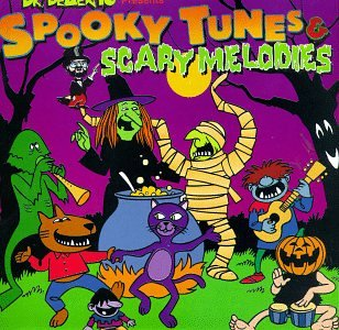 Dr. Demento Presents: Spooky Tunes & Scary -