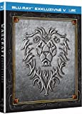 Warcraft: Prvni stret (Warcraft)